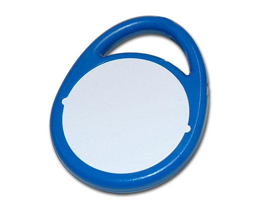 GAT Key Tag 180 F 1k blau cod
