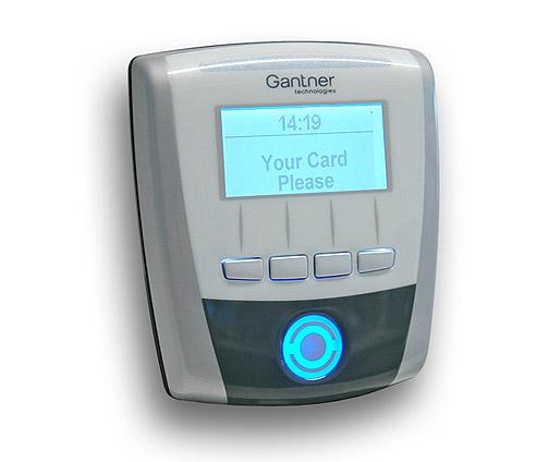 GAT Access 6100 POE