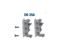 Com Converter Moxa DIN Mounting Kit