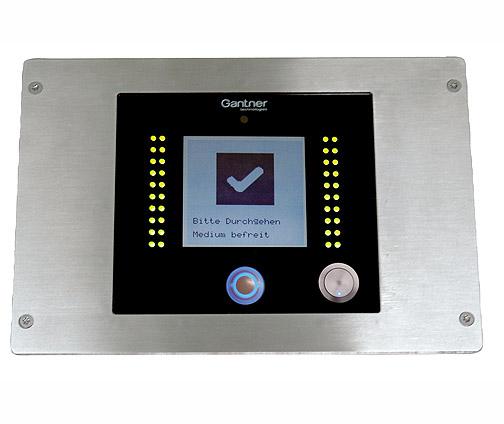 GAT Access 6350 ISO QT