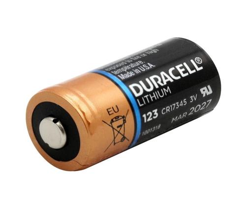 Batterie 3V Ultra Lithium 123 CR17345