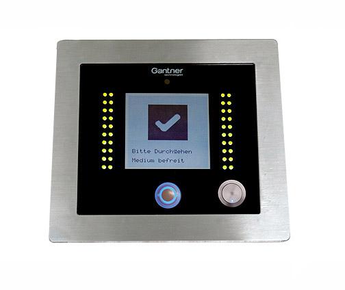 GAT Access 6360 F QT (CRP)