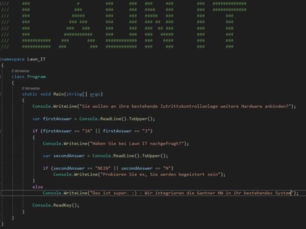 Laun_IT_Gantner_Interflex_Integration