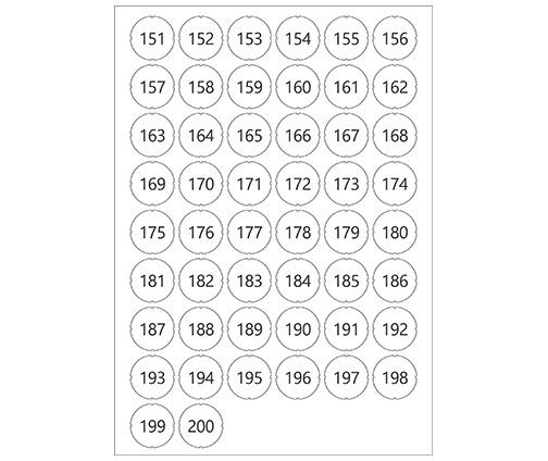 Laun IT Gantner 1103072_GL7p-Number-Sticker_151-200_0.jpg