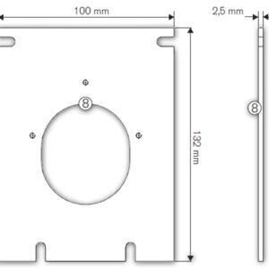 Laun IT Gantner 905127_GAT-Vending-Mounting-Plate-61xx_0.jpg